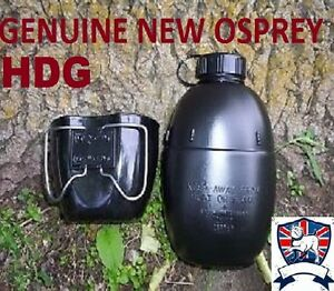 NEW-100-GENUINE-BCB-BRITISH-ARMY-OSPREY-58-WATER-BOTTLE-MUG-Crusader-PLCE-SAS