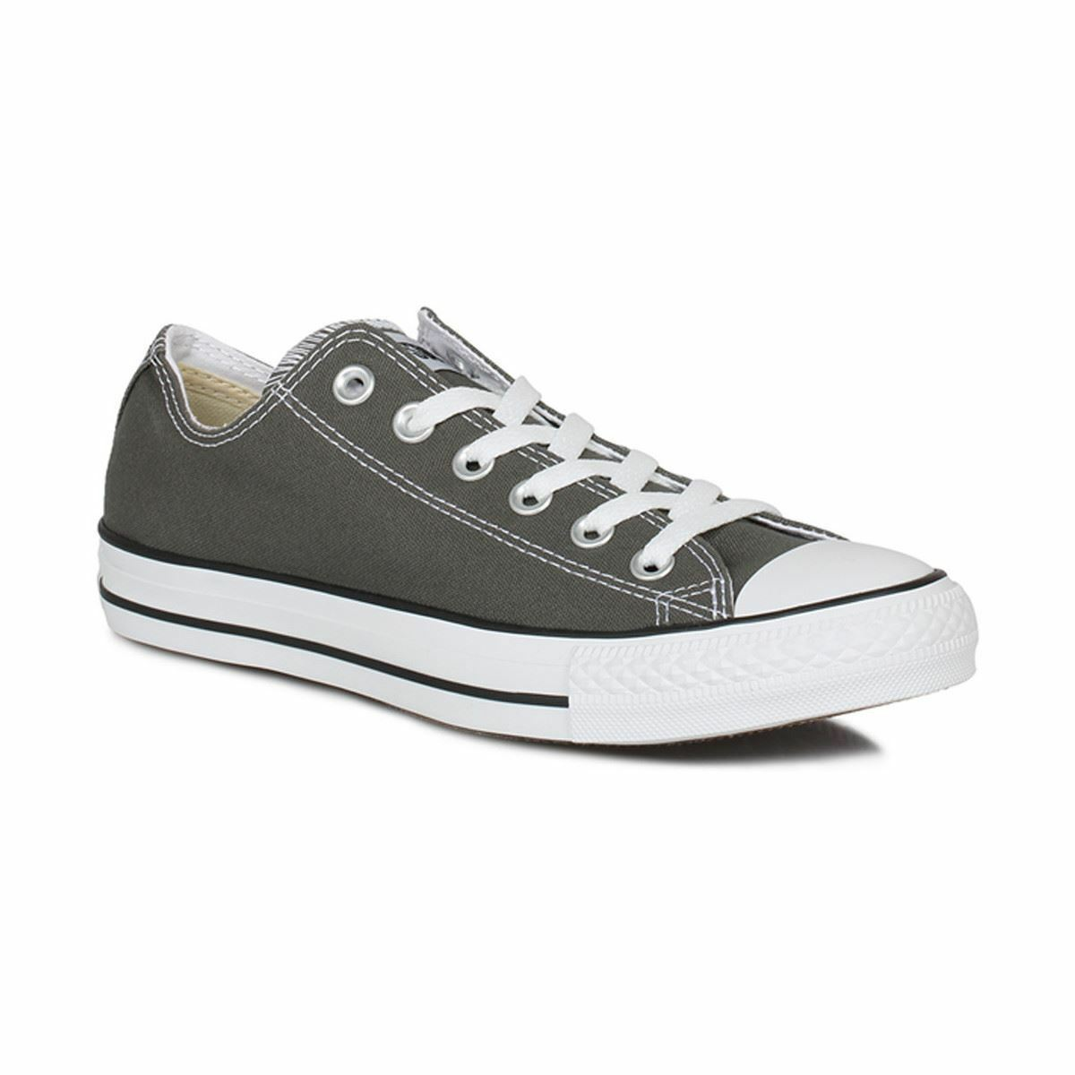 Converse All Star UK 5 EU 37.5 Sneaker Unisex Charcoal Canvas 1J794C Sneaker 37.5 Trainers 2115d7
