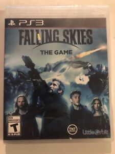 Falling-Skies-The-Game-Playstation-3-PS3-Brand-New