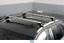 Ford Mondeo Mk V Estate 14 AMOS Aluminium Roof Rack Cross Bars closed rails