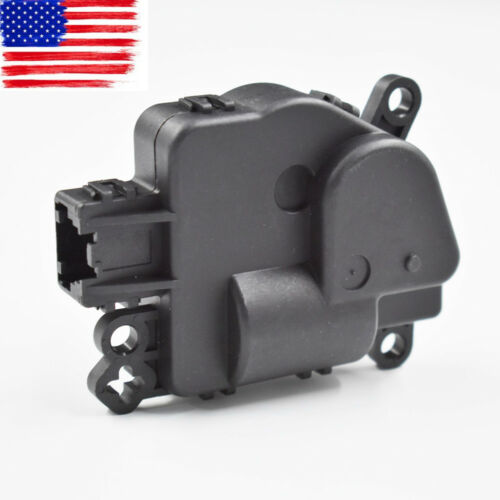 HVAC Heater Air Blend Door Actuator 604-024 for Chrysler Dodge Charger Ram USA