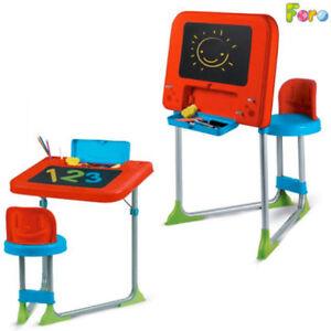 Faro-8100 School Desk 2 In 1