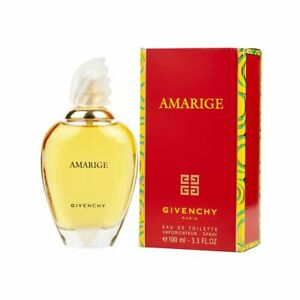 Givenchy-Amarige-3-3-oz-EDT-spray-womens-perfume-100-ml-NIB