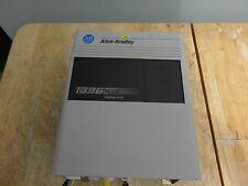 Allen Bradley 1336F-BRF75-AE-EN 1336 Plus II Sensorless Vector Drive 7.5HP