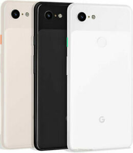 Google Pixel 3 XL 64GB 128GB Factory Unlocked Smartphone