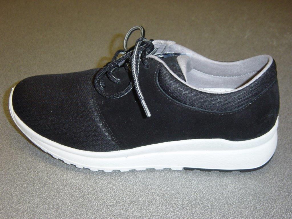 Legero Superfit scarpe da ginnastica   NERO     Pelle Tessile    EUR 36 38,5 acfc7e
