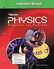 Physics Laboratory Manual: Principles and Problems by McGraw-Hill/Glencoe (Paperback / softback, 2004)