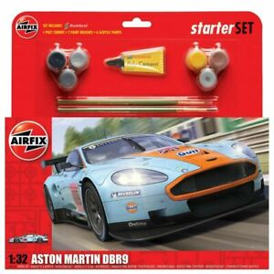 Airfix Airf50110 Aston Martin DBR9 1/32