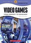 Video Games by Kevin Cunningham (Hardback, 2013)