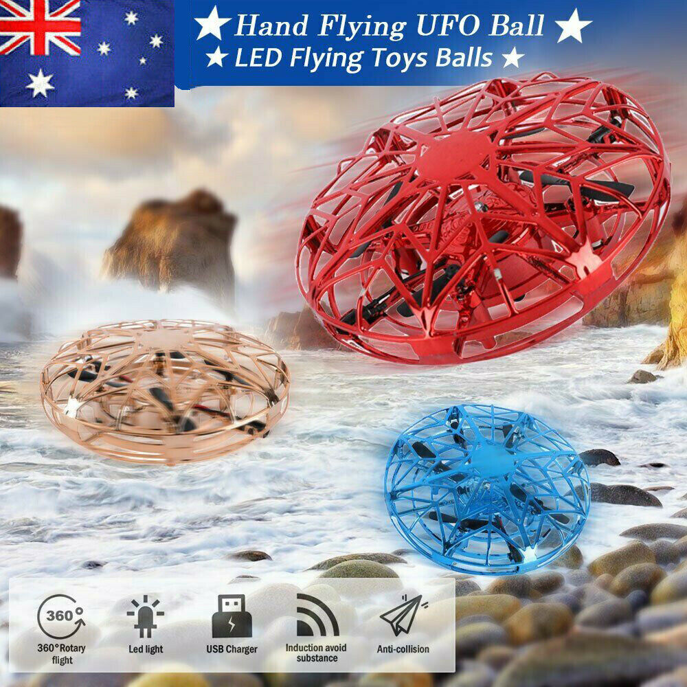 Stocking Fillers for Little Boys | Mini Drone | Beanstalk Mums
