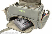 Deluxe Battery Bag To Fit Angling Technics / Viper Bait Boats