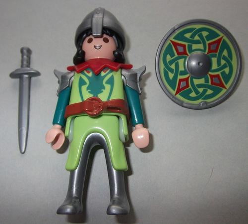 504115 Caballero elfo verde playmobil,knight,ritter,cavaliere,elf