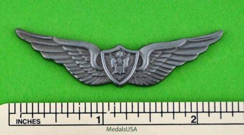 Army Aircraft Crewman Wing 2 1//4 inch air Crew aircrew 0221