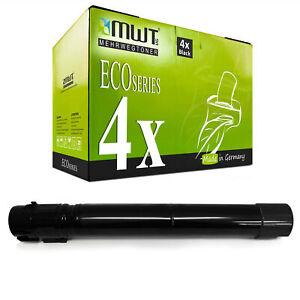 4x-eco-toner-Black-para-Xerox-wc-7220-i-wc-7125-t-wc-7120-t-wc-7125-s-wc-7225-i