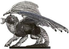 D&D Miniatures grande ombra DRAGO 57/60 R notte sotto