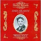 Prima Voce: Zinka milanov in Recital (2008)
