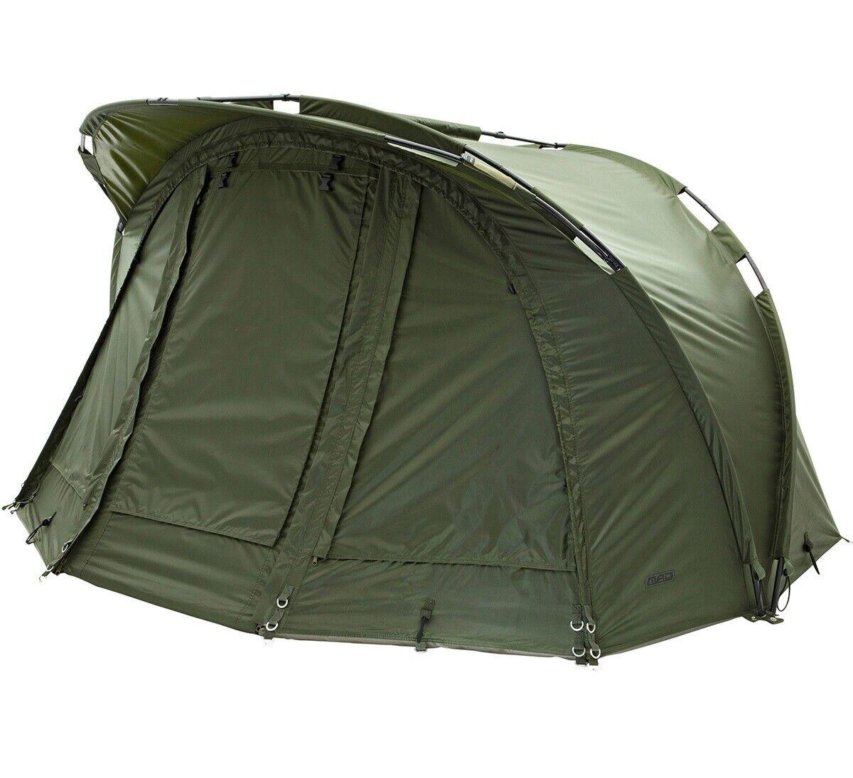 Dam Mad One Man Dome carpa para celebraciones angel 1-hombre Angler tienda de camping tienda Tent