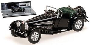 Bugatti Type 54 Roadster 1931 Resine Minichamps 1/43