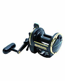 Daiwa Sealine 'SLOSH' 20 Multipliers