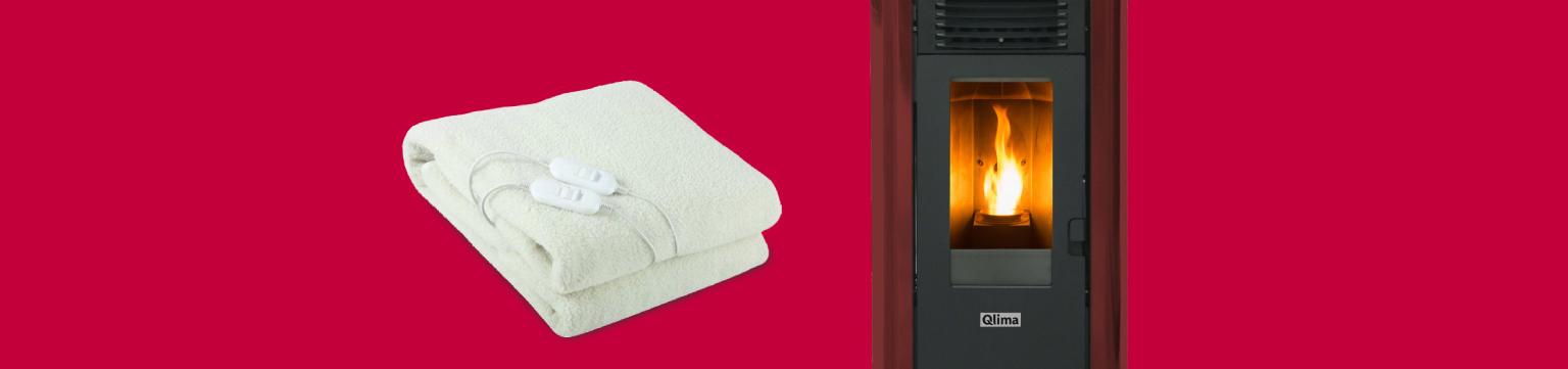 Calore per la tua casa, a qualsiasi costo