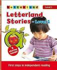Letterland Stories: Level 1 by Lyn Wendon (Paperback, 2010)