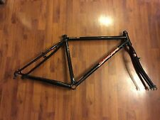 mountain bike frames ebay