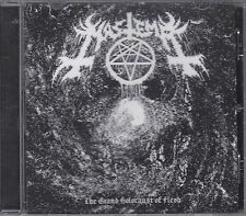 MASTEMA - the grand holocaust of flesh CD