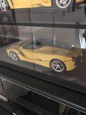 1/18 Hot Wheels Elite Ferrari Laferrari