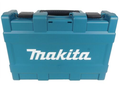 "Neuf Makita Hard Case XT252 XT257 XT267 XT268 2 outil 1//2/"" 3//8/"" Perceuse à Choc 1//4/"""