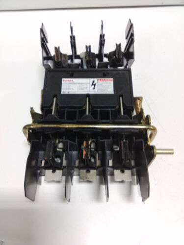FURNAS DISCONNECT SWITCH D46121-001