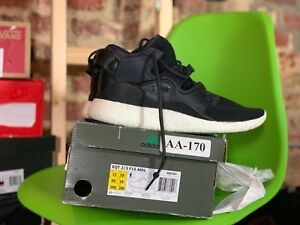 huge selection of 76840 e779c Image is loading Adidas-EQT-2-3-F15-AthL-Boost-Size-
