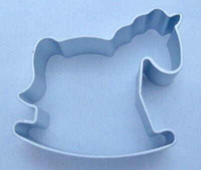 Cavallo A Dondolo Pasta Di Zucchero.Cavallo A Dondolo Biscotto Cookie Cutter Pasta Di Zucchero