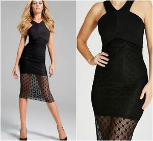 ex-Abbey-Clancy-Matalan-Racer-Midi-Races-Party-Prom-Cocktail-Occasion-Dress