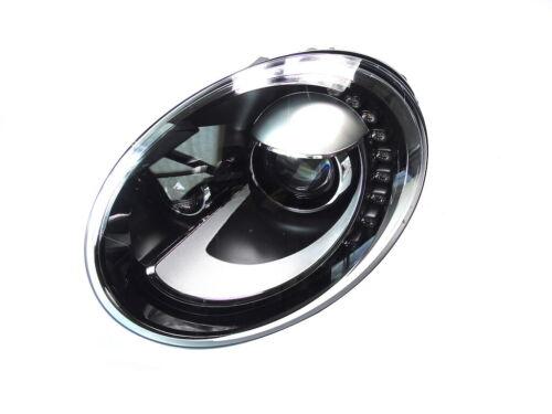 Genuino NUEVO VW Beetle 2012-2017 Faro de xenon con bombilla /& Unidad De Control-Izquierda