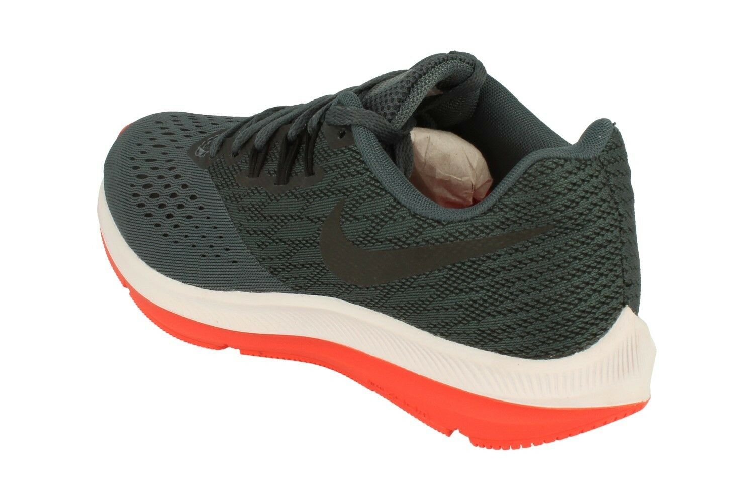 Nike Womens Zoom Zoom Zoom Winflo 4 Running Trainers 898485 Sneakers Shoes 416 0dcc1b