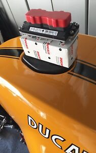 Ducati ECU Reflash Service Sport 1000/Paul Smart/GT Exhaust