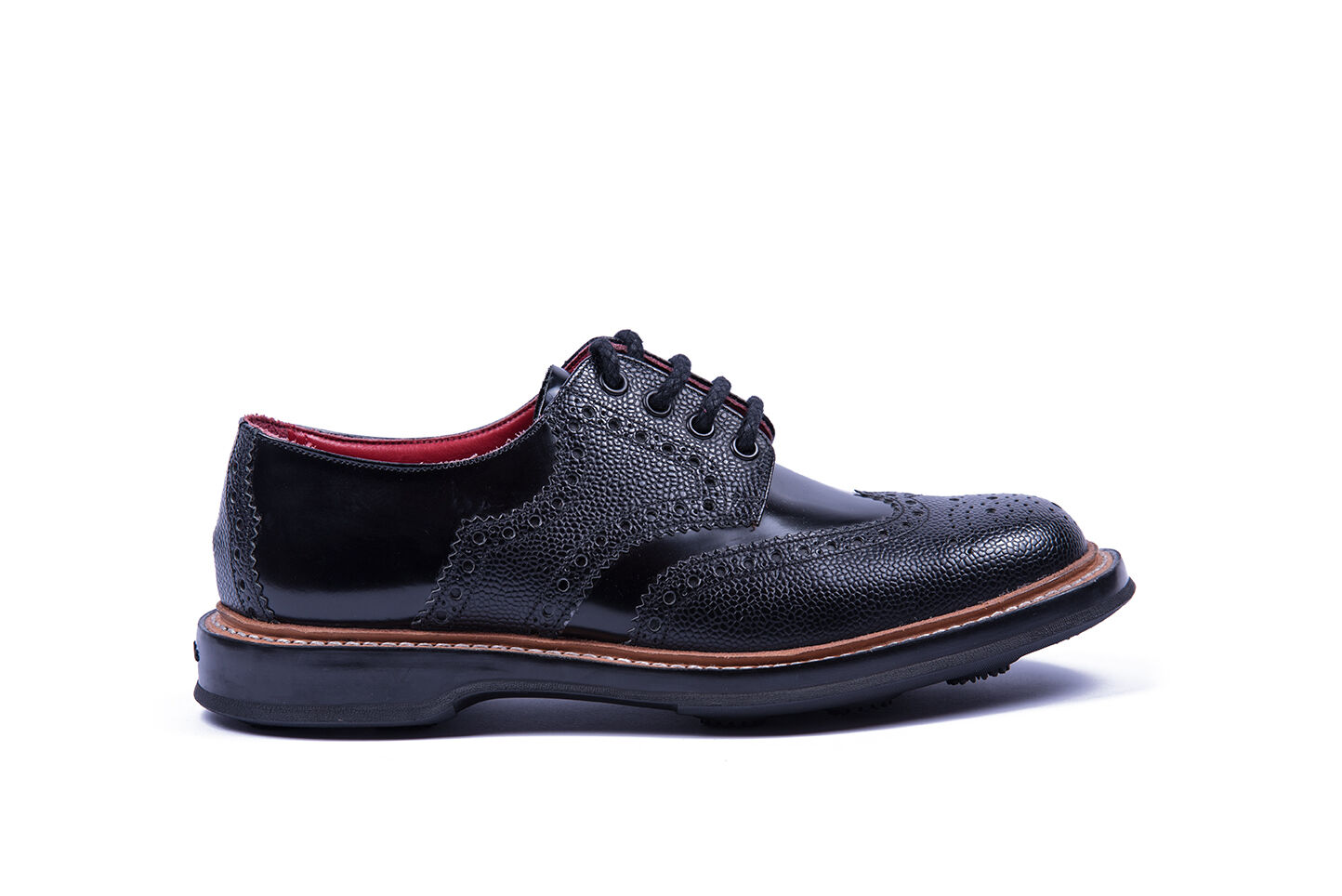 Church's OFFERTA all'inglese mod. Farthingston nero OFFERTA Church's ULTIME PAIA (33C) 97113b