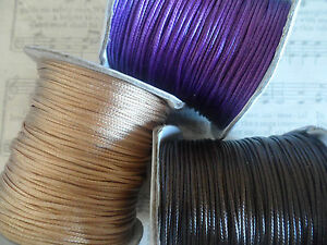 10-metres-of-polyester-waxed-cord-for-jewellery-making-1mm-diameter