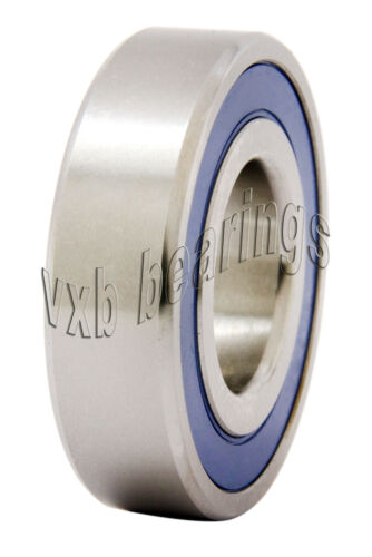 """6201-8-2RS Sealed 1//2/""""x 32x10 6201-8RS Deep Groove Radial Ball Bearings"""
