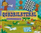 If You Were a Quadrilateral by Molly Blaisdell (Hardback, 2009)