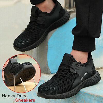 heavy duty sneaker