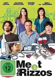 1 von 1 - Meet the Rizzos / DVD-ohne Cover #961