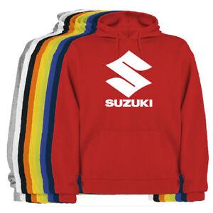 Sudadera-Hombre-Suzuki-GSX-600-GSR-750-Moto-Accesorios-Sudadera-con-Capucha