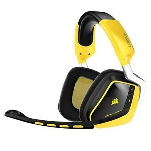Corsair-Gaming-CA-9011135-VOID-RGB-Wireless-SE-USB-Dolby-7-1-RGB-Komfort-Headset