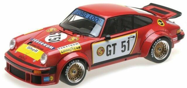 1:12 Minichamps 125766451 - Porsche 934 No.gt 51 300km Nürburgring 1976