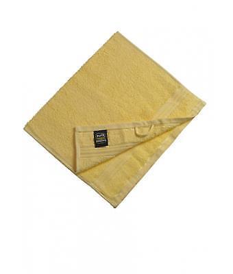 Gäste Handtuch Frottee  Handtücher kleines Handtuch 30 x 50cm Gästetuch