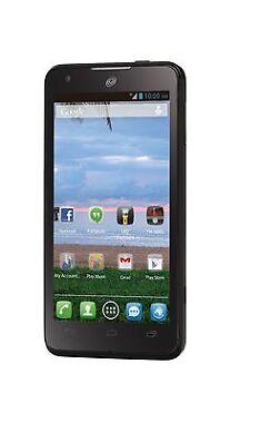 Alcatel Sonic LTE TFALA851GP4 4GB GSM Smartphone