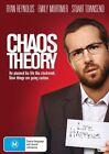 Chaos Theory (DVD, 2008)