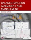 Balance Function Assessment and Management by Plural Publishing Inc (Hardback, 2014)