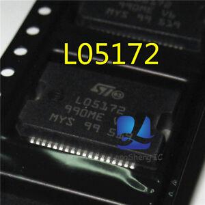 Motor-5PCS-L05172-Hsop-36-automotriz-ECU-de-inyeccion-de-combustible-controlador-de-placa-de